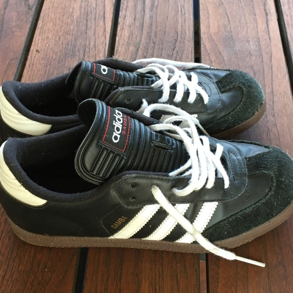 e374acb0c92 adidas Shoes - ADIDAS SAMBA USED IN GREAT CONDITION